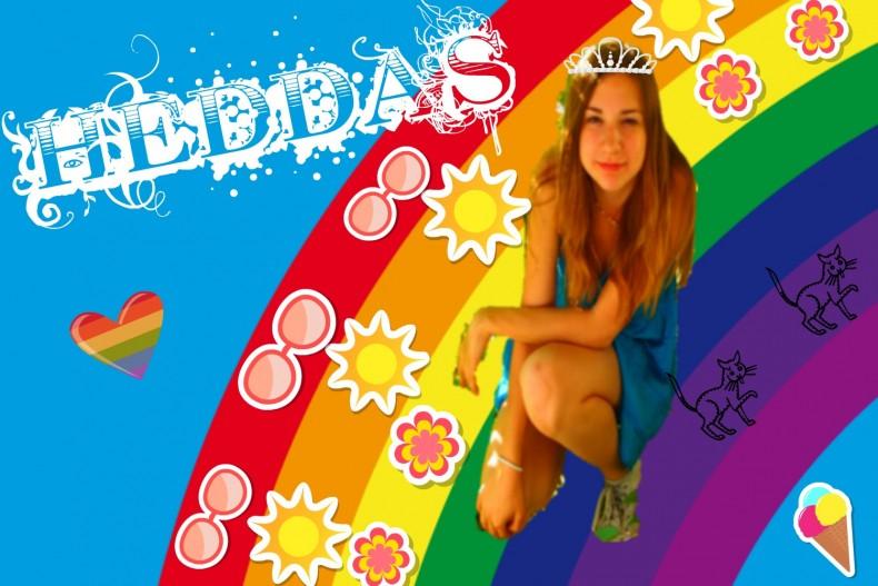 Heddas